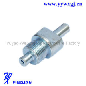 Auto Parts Control System Parts Hydraulic Fitting