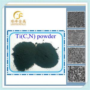 Ticn 50/50 & Ticn 30/70, Titanium Carbide Nitrides Ticn pictures & photos