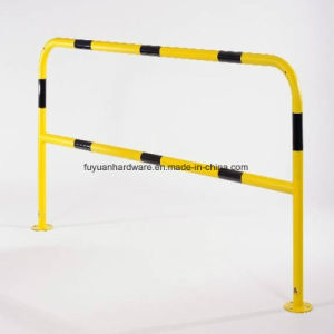 PVC Coated Traffic Used Reflex film Safety Barrier pictures & photos
