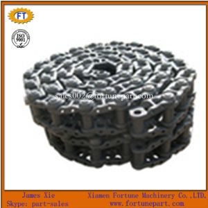 Komatsu Construction Machinery PC400 Undercarriage Spare Parts Track Chain pictures & photos