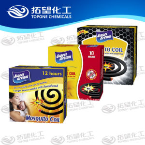 Green Mosquito Coil