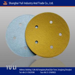 Abrasive Velcro Sandpaper Sanding Disc (001653)
