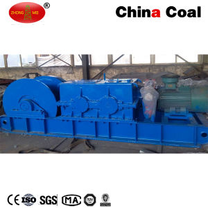 Mining Jsdb-16 Double Speed Electric Winch with Competitive Price pictures & photos