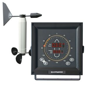 Marine Stainless Anemometer / Wind Meter/ for Vessel, Anemometer Supplier