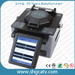 Dvp-730 FTTX Single Optical Fiber Fusion Splicer (HT-730) pictures & photos