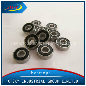Xtsky Deep Groove Ball Bearing (6201-2RS) pictures & photos