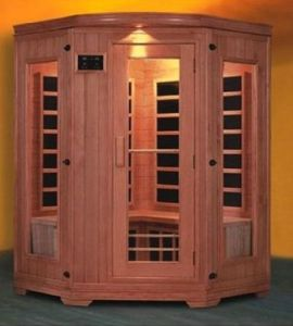 Australia Hemlock Light-Wave Sauna Room (I-004) pictures & photos