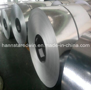 High Corrosion Resistance Galvanized Steel Coil From Hannstar Company pictures & photos