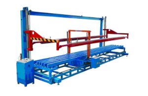 Automatic EPS Foam Cutter EPS Automatic Cutting Machine pictures & photos