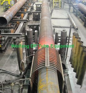 28 Inch Seamless Pipe Expanding Line From Small Pipe