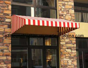 Protection Decorative French Window Awning pictures & photos