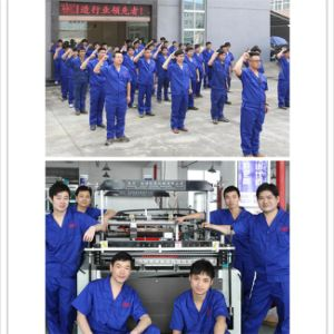 PP Automatic Non Woven Bag Making Machine pictures & photos