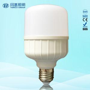 Hot-Sale LED Lighting T-Shape 18W Plastic+Aluminum Compact Bulb pictures & photos