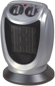 Electric Fan Heater with CE/RoHS (WLS-906)