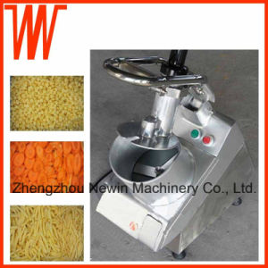 Multifunction Commercial Vegetable Slicing Machine pictures & photos