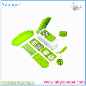 Vegetable Cutter Online pictures & photos