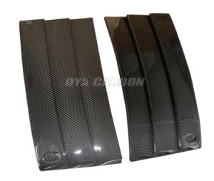 Carbon Fiber Side Vents for Range Rover Vogue 2013 pictures & photos