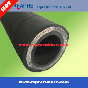Excellent Quality Steel Wire Braided Abrasive Rubber Sandblasting Hose pictures & photos