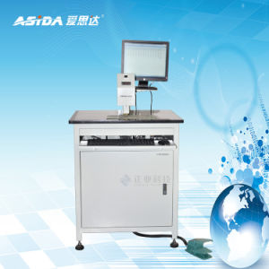Long-Arm Board Thickness Measuring Machine pictures & photos