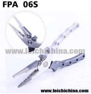 Aluminum Fishing Plier Fpa 06s pictures & photos