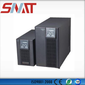 20kVA Power Frequency Online Intelligent UPS for Solar System pictures & photos