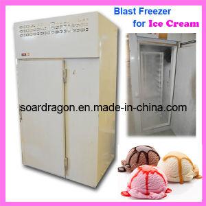 Blast Freezer for Ice Cream (60KG Capacity) (BF-1) pictures & photos