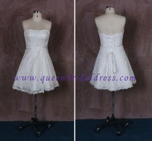 Sleeveless Semi-Sweetheart Short Dresses, Confirmation Dress, Church Dress