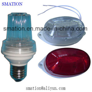 5W 220V C7 C9 E14 E17 E27 B22 Building Xenon LED Strobe Lamp pictures & photos