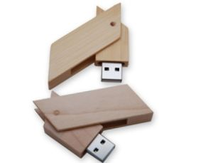 Wooden USB 16GB pictures & photos