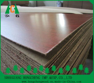 High Quality Melamine Hard Board with Best Price pictures & photos