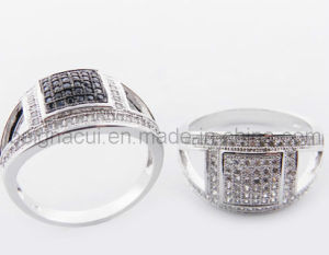 925 Sterling Silver Jewelry Ring pictures & photos