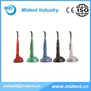 Metal Shell Materials Woodpecker Brand Dental Curing Light Device pictures & photos