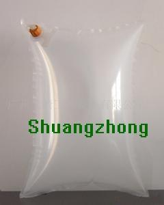 High Quality PE Membrane Inflatable Dunnage Air Bag Factory Directly pictures & photos