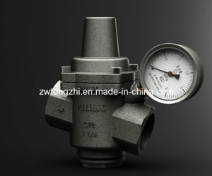 Tap Water Pressure Reducing Valve