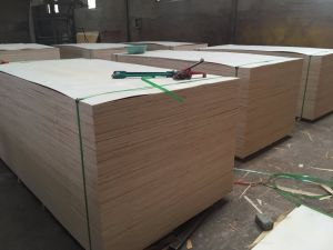 18mm Waterproof Phenolic WBP Glue Pine/ Birch/Poplar Core Marine Plywood pictures & photos