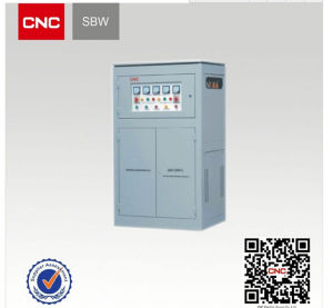 SBW 3 Phase 30kVA Automatic Voltage Regulator pictures & photos