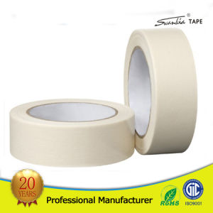 High Quality Auto Masking Tape pictures & photos