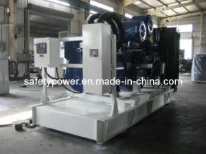 Diesel Generator Set (9kVA~2250kVA)