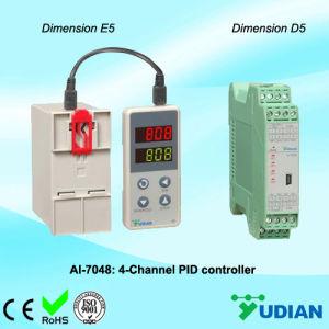 DIN Rail Mounted Temperature Controller