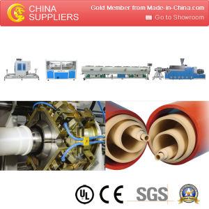 PVC Pipe Tube Extrusion Machine pictures & photos