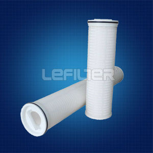 Replace Pall High Flow Cartridge Water Filter Industrial Made in China pictures & photos