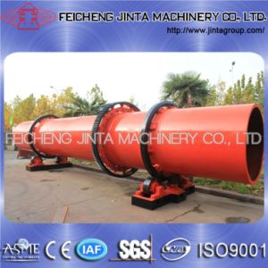 High Efficiency Widely Used Industrial Rotary Dryer (Patent DGS series, JHG series, GTG type) pictures & photos