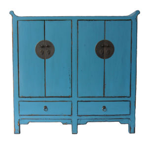 Chinese Furniture Antique Wooden Cabinet Lwb643 pictures & photos