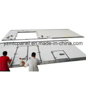 Light Weight FRP Plastic Honeycomb Sandwich Panel for Dry Freight Truck Body pictures & photos