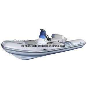 CE Approved Speed Boat and Fiberglass Boat pictures & photos