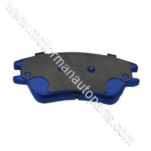 (D823-7696) Front Disc Ebc Brake Pad