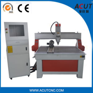 Acut-1212 Smart Router CNC/CNC Woodworking Machinery/Wood Cutting Machine with Rotary pictures & photos