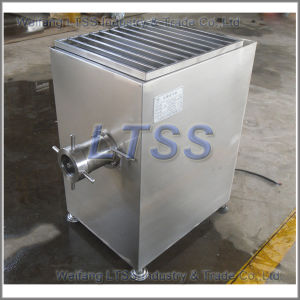 Big Capacity Frozen Meat Grinder for Sausage Processing pictures & photos