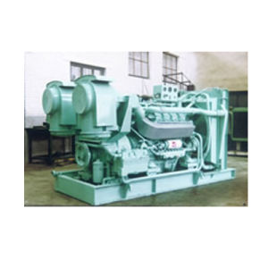 Deutz MWM TBD234-V8 Stationary Drilling Pump Drive Diesel Engine pictures & photos