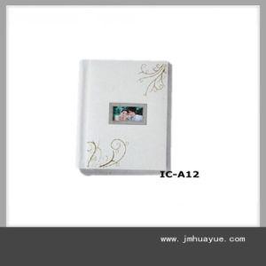 PU Photo Album Book Cover